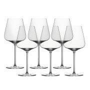 Zalto - Bordeaux wijnglazen - 6 stuks