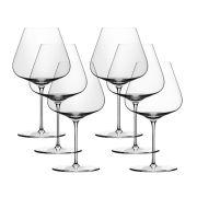 Zalto - Bourgogne wijnglazen - 6 stuks