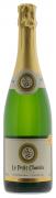 Le Petit Chavin - Brut - 0.75 - Alcoholvrij
