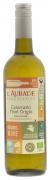 l'Auratae - Catarratto Pinot Grigio BIO - 0,75 - 2018