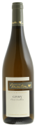Domaine Mouton - Givry Village blanc excellence OV - 2016 - 0,75