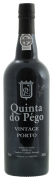 Quinta do Pego - Vintage Port - 2013 - 0,75