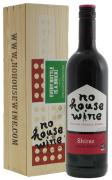 No House Wine - Bordeauxkist 1-vaks - 0.75L - n.m.