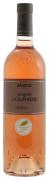 Suffrene - Bandol Rosé - 2018 - 0,75