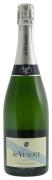 De Venoge - Brut Cordon Bleu Champagne - n.m. - 0,75