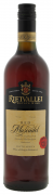 Rietvallei - Classic Estate Red Muscadel - 2017 - 0,75