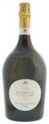 Feudo di Santa Tresa - Il Grillo Magnum Vino Spumante Brut BIO - 1,5 - n.m.