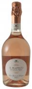 Feudo di Santa Tresa - Il Frappato Spumante Brut rosé BIO - 0,75 - n.m.