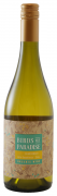 Birds of Paradise - Chardonnay BIO - 0,75 - 2018