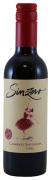 Sinzero - Cabernet Sauvignon - 0.375L - 2019 - Alcoholvrij