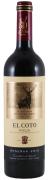 El Coto de Rioja - El Coto Reserva 50 Aniversario in geschenkverpakking - 0.75L - 2015