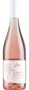 Ambroisie - Cabernet d'Anjou - 0.75 - 2020