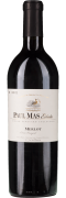 Domaine Paul Mas - Estate Reserve Merlot - 0.75 - 2018