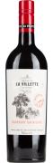 La Villette - Cabernet Sauvignon - 0.75 - 2018