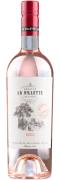 La Villette - Rosé - 0.75 - 2019