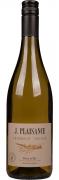 J. Plaisance - Chardonnay Viognier - 0.75 - 2018