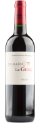 Les Allées du Château - La Grave - 0.75 - 2015