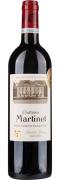 Château Martinet - St Emilion Grand Cru - 0.75 - 2016