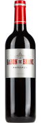 Château Brane-Cantenac - Margaux Baron de Brane - 0.75 - 2015