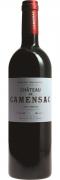 Chateau de Camensac - Haut-Médoc Grand Cru Classé - 0.75 - 2014