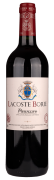 Château Lacoste Borie - Pauillac - 0.75 - 2014