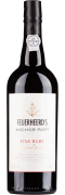 Feuerheerds - Fine Ruby Port - 0.75 - n.m.