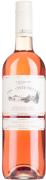 Château Les Fontenelles - Bergerac Rosé - 0.75 - 2020