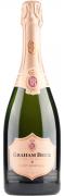 Graham Beck - MCC Pinot Noir Rosé Vintage - 0.75 - 2015