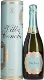 Villa Conchi - Brut Seleccion in metalen geschenkverpakking - 0.75 - n.m.