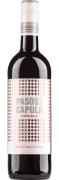 Pasos de la Capula - Tempranillo Organic - 0.75 - 2019