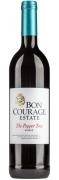 Bon Courage Estate - The Pepper Tree Shiraz - 0.75 - 2018