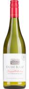 Oude Kaap - Reserve Sauvignon blanc - 0.75 - 2019