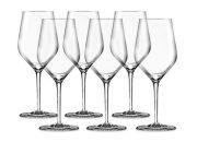 Wijnglas - Elegance Medium - 45cl - 6 stuks - 6 stuks