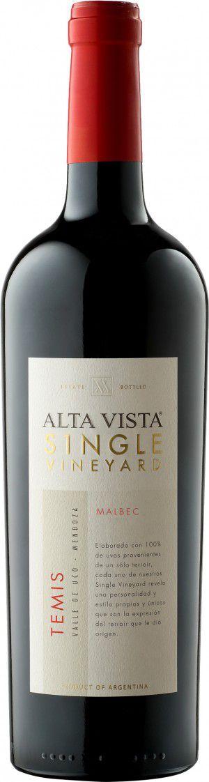 Afbeelding van Alta Vista Temis 0,75 2011