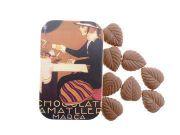Amatller - Melk Chocolade Bloemblaadjes - 30 g