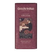 Amatller - Melkchocolade - Classic - Ghana - 85 gram