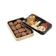 Amatller - Melk Chocolade Bloemblaadjes - 60 g