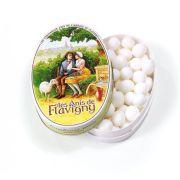 Anis de Flavigny - Anijspastilles Origineel in bewaarblik - 50 gram