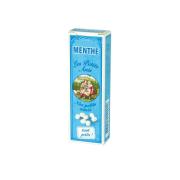 Anis de Flavigny - Anijspastilles mini met muntsmaak - 18 gram
