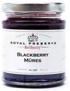 Belberry - Bramen Confiture - 215 gram