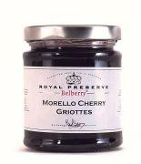 Belberry - Kersen confiture - 215 gram