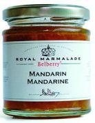 Belberry - Marmelade Mandarijn - 215 g