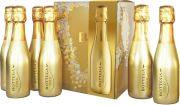 Bottega - Prosecco Gold Piccolo collectie - 6 stuks - 0,2 - n.m.