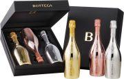 Bottega - Luxe collectie - 3 stuks - 0.75 - n.m.