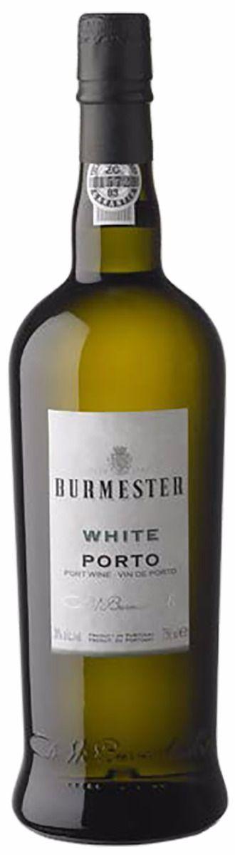 Afbeelding van Burmester White Port 0,75