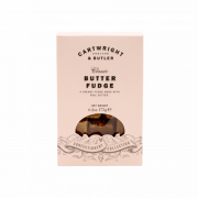 Cartwright & Butler - Butter Fudge in Box - 175 gram