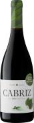 Cabriz - Tinto Organic - 0.75L - 2017