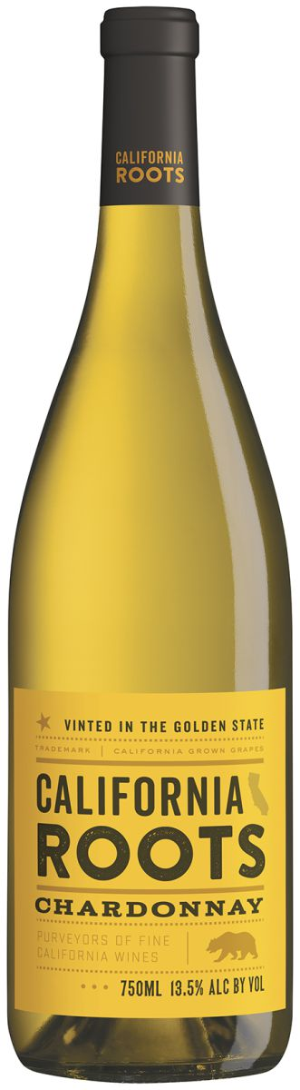 california roots chardonnay