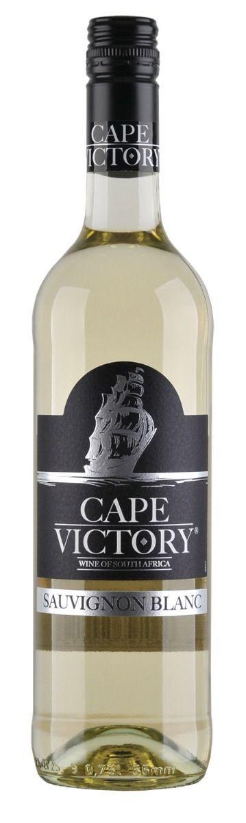 Afbeelding van Cape Victory Sauvignon Blanc 0,75
