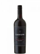 Carnivor - Cabernet Sauvignon - 0.75 - 2016